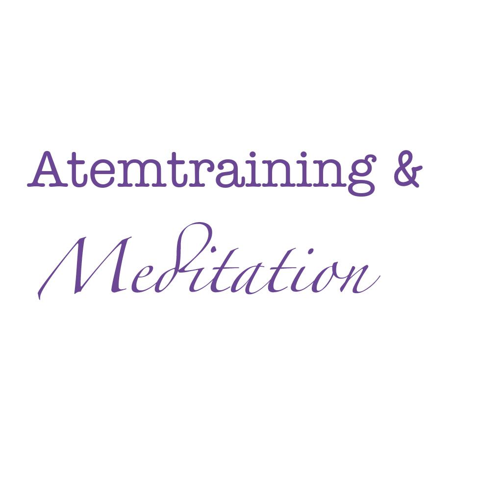 titel atemtraining&meditation